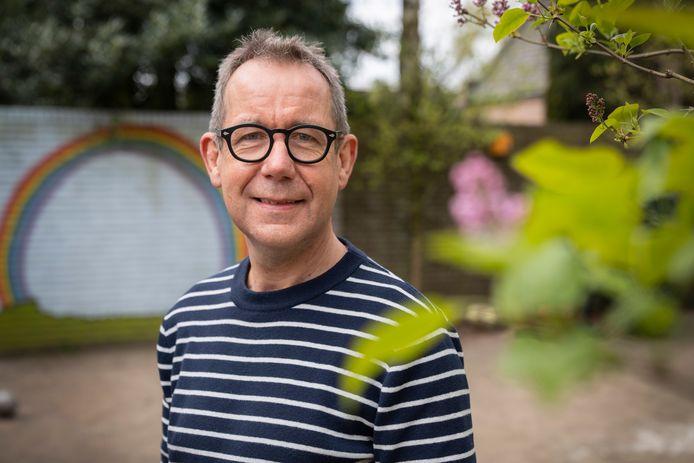 Bert van Eijk was de afgelopen zes jaar directeur van Maatschappelijke Opvang: ,,Er komt een gezamenlijk loket waardoor mensen niet meer om de zoveel maanden van het ene naar het ander loket hoeven te gaan.''