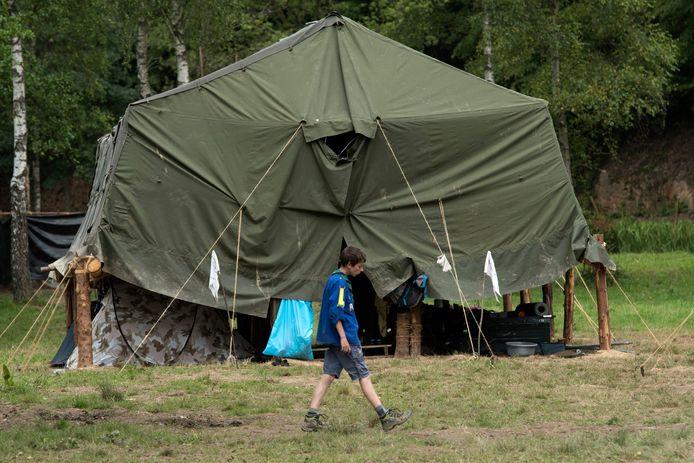 La pression déjà forte sur les endroits de camp et sur le matériel disponible risque de devenir intenable, pointent entre autres les Scouts