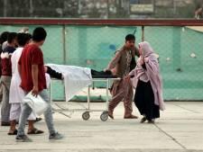 Une explosion devant une école à Kaboul fait au moins 30 morts
