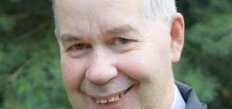 'Urgente vermissing' in Oploo: politie zoekt naar verstandelijk gehandicapte Jan-Peter