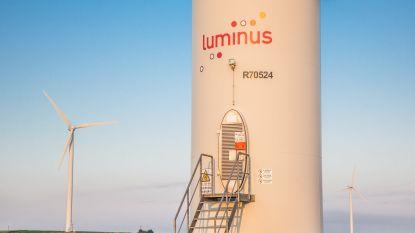 Luminus investeert 700 miljoen in groene plannen: vooral extra windturbines op land