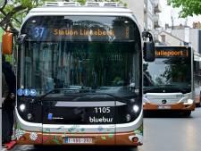 Un bus de la Stib va diffuser les messages des Bruxellois à leurs proches