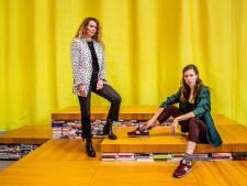 Hanna Bervoets & Roxane van Iperen: 'Onszelf blootgeven, dat is ons werk niet'