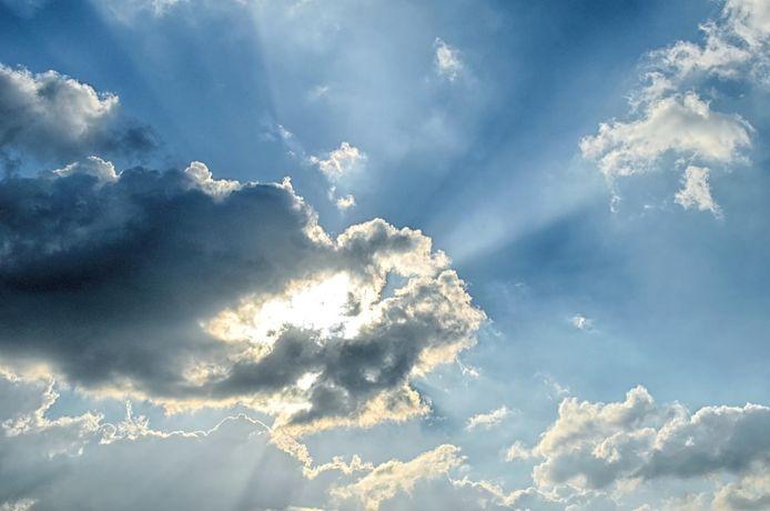 Ce mercredi, des éclaircies alterneront avec des nuages cumuliformes pouvant encore mener à l'une ou l'autre averse.