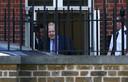 Boris Johnson quitte Downing Street, ce 17 octobre