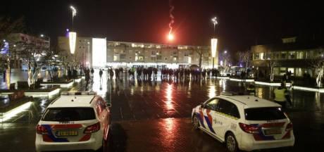 Politie kent drijvende krachten achter illegaal protest tegen avondklok in Doetinchem