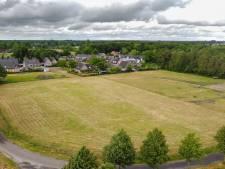 De 39 nieuwe woningen in IJhorst staan er nog lang niet