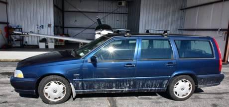Waarom deze vermoeid ogende Volvo mogelijk toch 20 miljoen dollar waard is