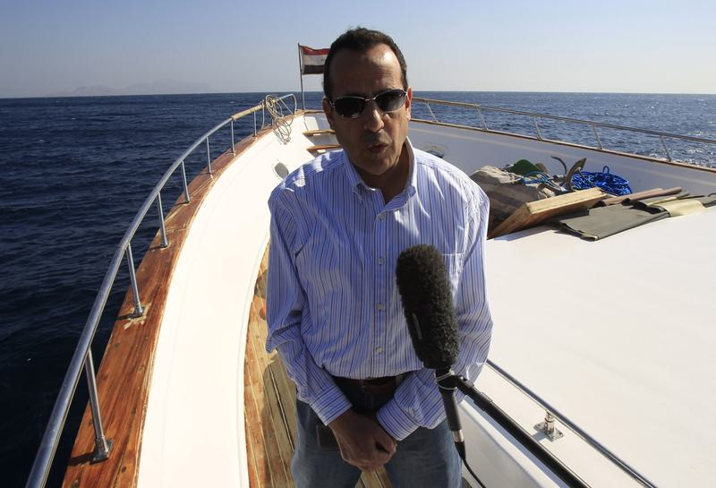 Mohamad Abdel Fadil Shousha.