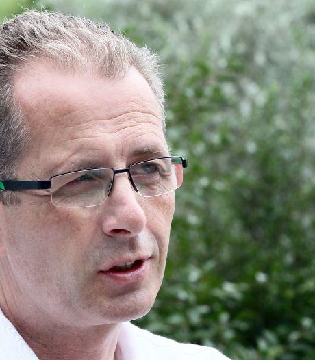 Huisarts die Van der Weijden vorig jaar liet stoppen: 'Hij kan het nu redden'