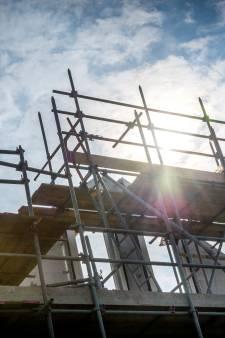 Loopt de bouw van jouw huis uit? Laat het ons weten