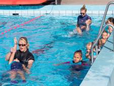 Kan zwembad De Leigraaf in Zetten open blijven? Onderzoek moet helderheid verschaffen