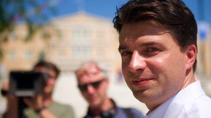 """Michaël Van Droogenbroeck blikt terug op de crisis: """"Het was een onwaarschijnlijke thriller, en de woede is nog niet gaan liggen"""""""