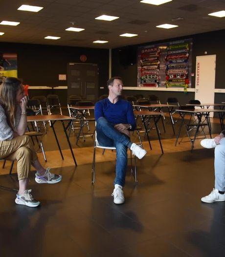 De Ballen Verstand: Speciale gast Arnold Bruggink laat z'n licht schijnen over FC Twente en Heracles