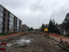 Gaslek zet bewoners Rivierenwijk Deventer korte tijd op straat