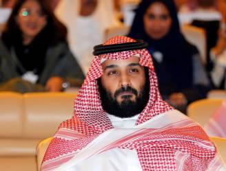 Saoedische kroonprins kocht 'Salvator Mundi' van Leonardo da Vinci