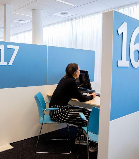 Werkloosheid in Europa blijft hoog door lockdowns