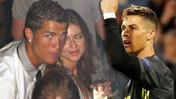 Cristiano Ronaldo gaat vrijuit en wordt niet vervolgd voor zijn vermeende verkrachtingszaak