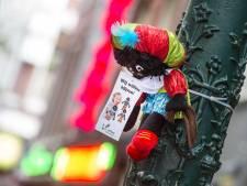 Lifting forcé pour Zwarte Piet, accusé de racisme