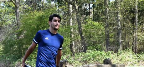 Fernandez Onega (HC Tilburg) niet mee naar Tokio met olympisch kampioen Argentinië