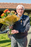 Piet van den Elsen uit Oss