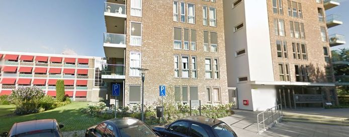 Woonzorgcentrum Ruitersbos.