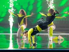 Redo compleet overdonderd door enthousiasme na openingsact songfestival: 'Dit is te gek'