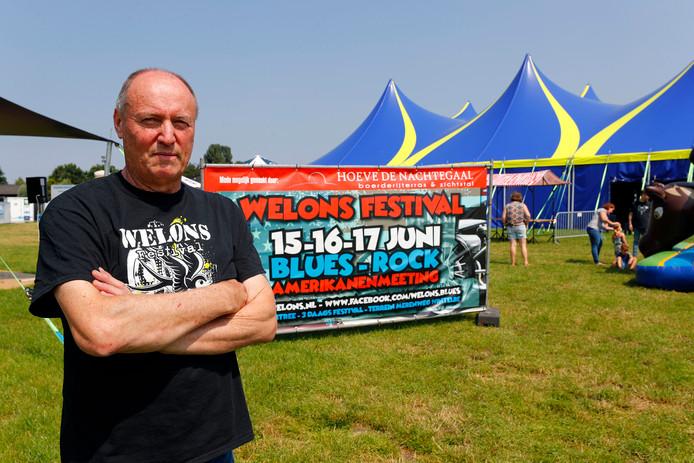 Wintelre Welons festival