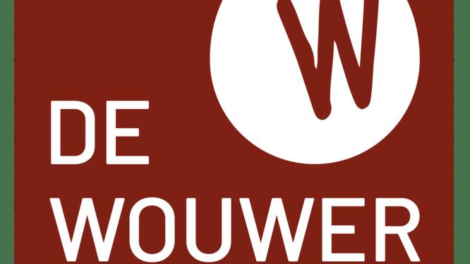 Nieuw logo voor 25ste verjaardag van De Wouwer