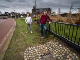 Verzakking van huizen door droogte: in Noordoost-Twente maken ze zich nog geen zorgen