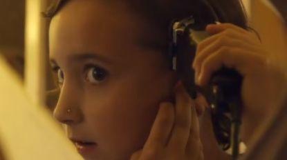 """""""Je eigen haar scheren? Doe maar"""" Deze kinderen worden opgevoed zonder regels"""