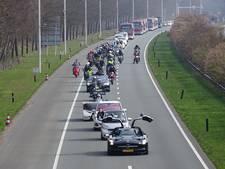 Duizenden bezoekers op publieksdag Automotive Week Helmond