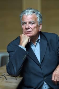 Le politologue Olivier Duhamel reconnaît les agressions sexuelles sur son beau-fils