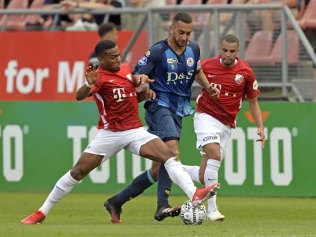 FC Utrecht mist zieke Quinten Timber tegen RKC Waalwijk