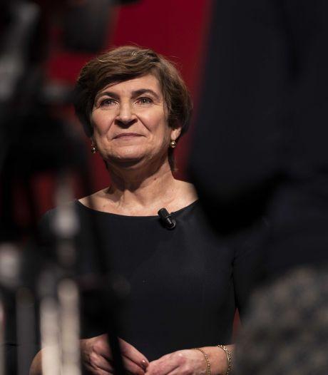 Lilianne Ploumen nieuwe lijsttrekker van de PvdA: 'Ik ben er klaar voor'
