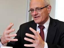Sanderinks beschuldigingen naar ex 'raken kant noch wal', zegt rechter