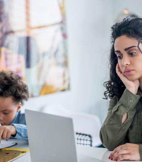 Met je kinderen praten over geldzorgen: 'Kinderen denken al snel dat het hun schuld is'