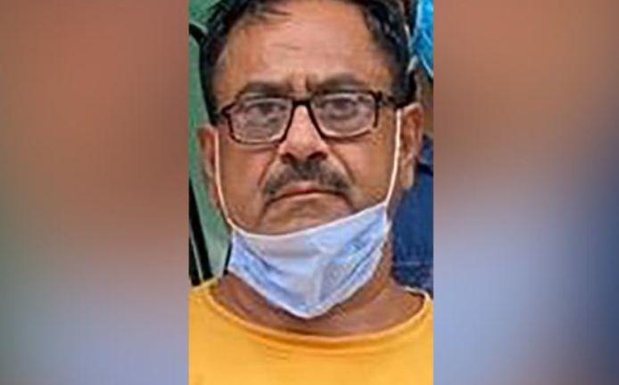 Devender Sharma.