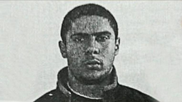 de Franse nieuwssite iTele verspreidde deze foto van Mehdi Nemmouche. Beeld kos