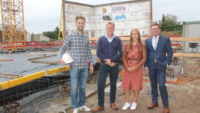 Site van voormalige brouwerij Eylenbosch krijgt na 17 jaar leegstand een tweede leven met 55 appartementen en 2.000 vierkante meter commerciële ruimte