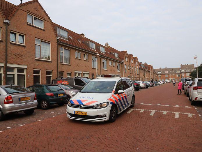 Man neergestoken in Zeezwaluwstraat Den Haag