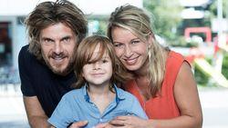Werner De Smedt: 'Op de eerste schooldag van Roman ga ik zeker tien minuten wenen'