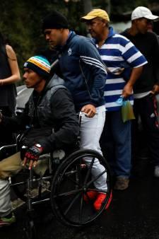 Twee Venezolanen omgekomen tijdens vluchtpoging naar Aruba