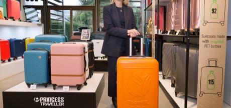 Princess Traveller blijft ondernemen na moeilijk jaar: 'Doorzetten, creatief blijven en niet in de stress schieten'