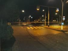 Auto rijdt in op agenten, meerdere schoten gelost op vluchtende bestuurder (23) in 's-Gravenzande