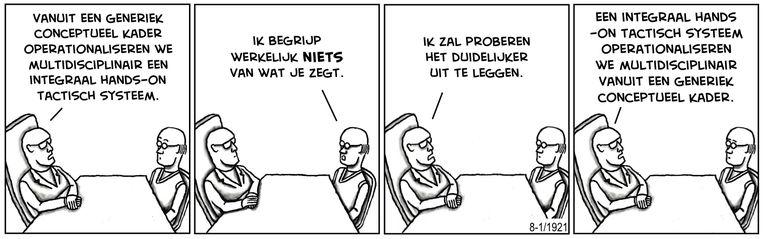 null Beeld Dirk Van Wiel
