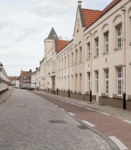 Sint-Andreasinstituut weet waar het 800 leerlingen tijdelijk kan onderbrengen