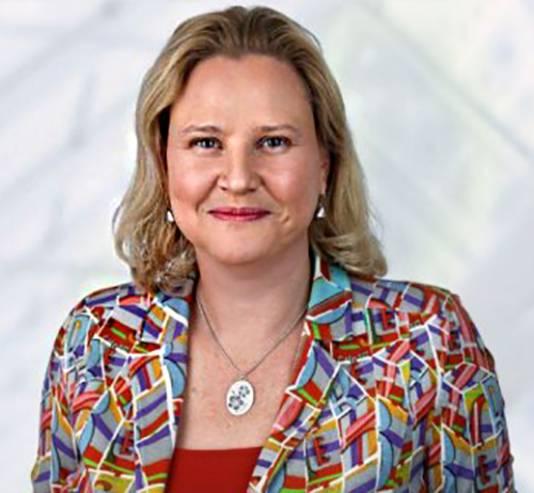 Marjolein van Egmond (Amsterdam UMC).