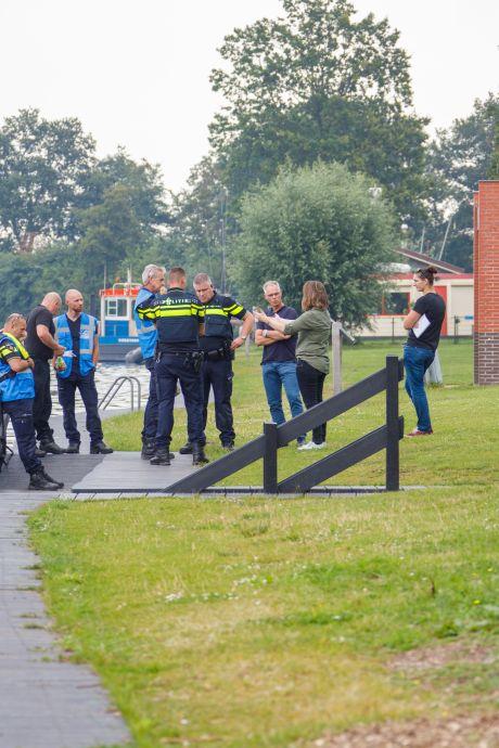 Politieonderzoek: vermiste duiker na 'grondig zoeken' niet gevonden in Vinkeveense Plassen