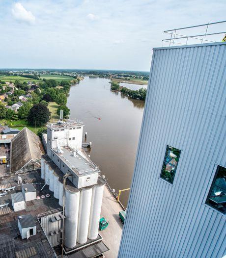 'Manhattan aan de Maas' door opslagsilo diervoeder moet zorgen voor minder uitstoot en verkeer